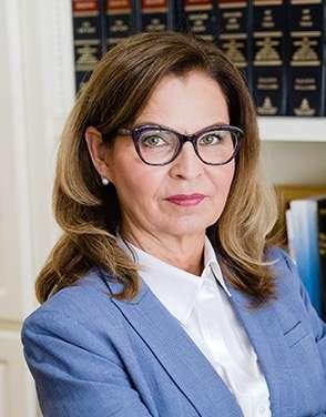 Catherine M. Rinaldo